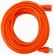 Extension Cord, 16/3, Orange 50-Ft.