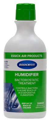 ESSICK AIR PRODUCTS 32 oz. Humidifier Bacteriostatic Treatme