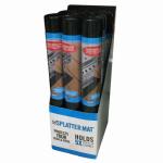 Grill Splatter Mat, 30 x 48-In.