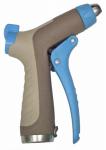 Adjustable-Pattern Spray Nozzle
