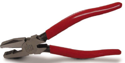 Linesman Pliers With Crimper Linesman's Plier With Side