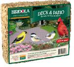 2.1-Lb. Deck/Patio Bird Cake