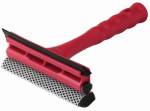 9-Inch Plastic Squeegee