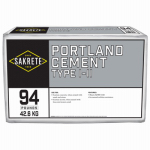 Portland Cement, 94-Lbs.