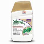 Horticultural Spray Oil, 16-oz.