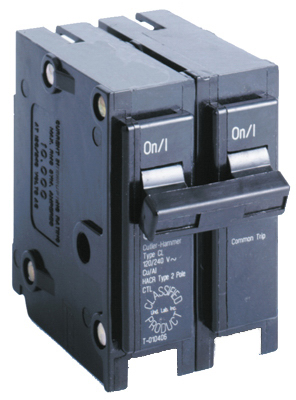 Eaton Ul Classified Replacement Breaker 20a Cl220cs