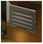 10-Watt Aluminum Deck Fixture