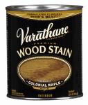 Varathane Qt. Colonial Maple Premium Oil-Based Interior Wood Stain