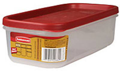 Rubbermaid Dry Food Container 5 Cup 1776470