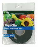Vinyl Stretch Tie, .5-In. x 150-Ft.