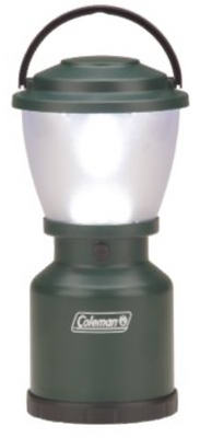 COLEMAN COMPANY 4D LED Camp Lantern 2000024046