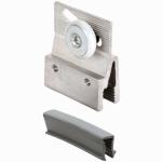 Frameless Shower Door Roller Assembly