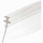 Clear Shower Door Bottom Seal