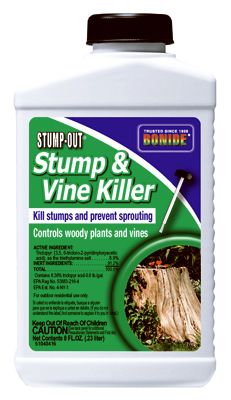 Bonide Concentrate Vine Stump Killer 8 Oz 274