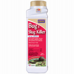 Bug & Slug Killer, 1.5-Lbs.