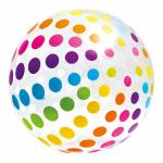 Inflatable Ball, Jumbo, 42-In.