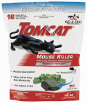 Mouse Killer Station, Refillable, 16-Pk.