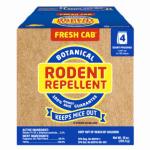Mouse / Rodent Repellent Pouch, 4-Pk.