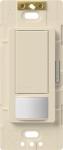 Maestro Sensor Switch, Small Room, Light Almond