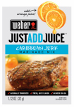 Just Add Juice Caribbean Jerk Marinade Mix, Must Purchase in Quantities of 12