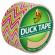 Duct Tape, Zig Zag Print, 1.88-In. x 10-Yds.