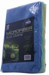 Car Cloth, Microfiber, 12-Pk