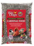 Wild Bird Food, Cardinal Blend, 7-Lbs.