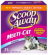 Cat Litter, Multi-Cat, Ammonia Shield, 25-Lbs.