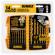 14PC Titanium PP Drill Bit Set