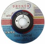 Dura Grind Metal Grinding Wheel, 4-1/2 x 1/4 x 7/8-In.