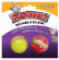 Zoink Cat Toy, Glow Ball, 2-Pk.