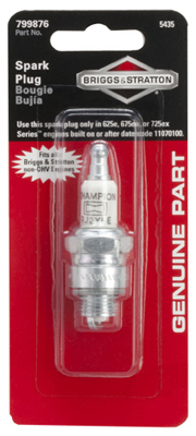 Briggs Amp Stratton Spark Plug Multiple Models 5435k