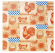 Shelf Liner, Adhesive, On The Farm Pattern, 18-In. x 9-Ft.