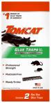 Rat Glue Traps, 2-Pk.