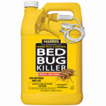 Bed Bug Killer, 1-Gal.