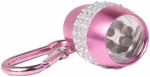 LED Key Chain Light, Barrel Shaped, 6-Pk., Must Purchase in Quantities of 16
