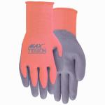 Grip Gloves, Touchscreen Compatible, Women's