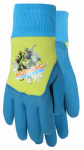Rubber-Dipped Garden Gloves, Teenage Mutant Ninja Turtle, Toddler