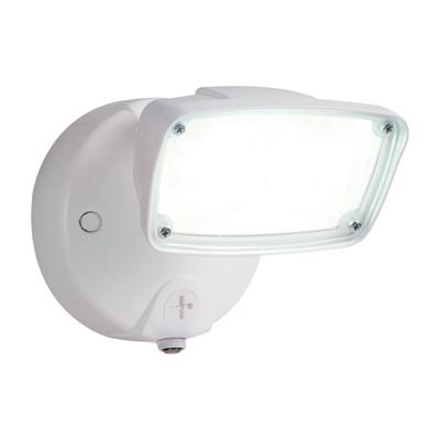cooper lighting led flood security light outdoor fss1530lpcw