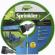 Sprinkler Hose, Twin-Tube, Brown Vinyl, 50-Ft.