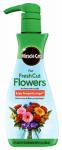 Flower Food For Fresh-Cut Flowers, 8-oz.