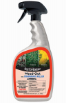 Weed-Out With Crabgrass Killer, Ready-to-Use, 32-oz.