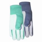 Gardening Gloves, Cotton Jersey, Womens',