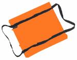 Boat Cushion, Orange
