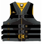 Infinity Floatation Vest, Men's XL-XXL