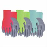 Softec Gardening Gloves, Womens' Medium,