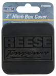 Rubber Receiver Plug