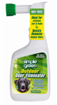 Outdoor Pet Odor Eliminator, 32-oz. Spray