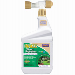 Gluten Maize Weed Killer, Natural Formula, Ready-to-Spray, 1-Qt.