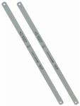 Hacksaw Blades, Bi-Metal, 18-TPI, 12-In. 2-Pk.